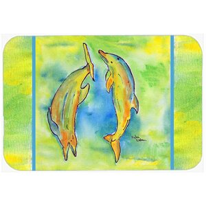 Dolphin Kitchen/Bath Mat