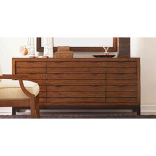 Ocean Club Oceania 9 Drawer Dresser by Tommy Bahama Home