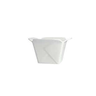 Street Eats Take Out Paper Soup Bowl (Set of 12)