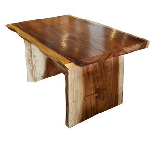 Suar Dining Table Chic Teak