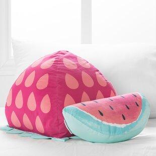 DreamIt Throw Pillow