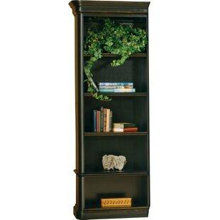 Jazlynn Left Pier Standard Bookcase