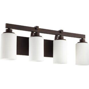 Moller 4-Light Vanity Light By Breakwater Bay