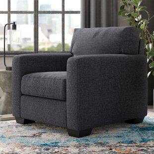 Blythdale Armchair by Trent Austin Design Fresh