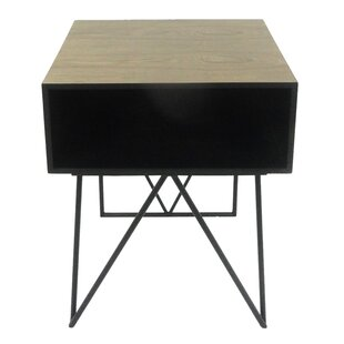 Best Reviews End Table by Sagebrook Home