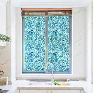 Superieur Premium Mosaic Window Film