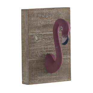 Wall Hook (Set Of 2) By East Urban Home
