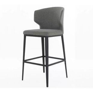 Vieira Modern Bar Stool