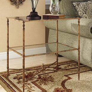 Lanny End Table
