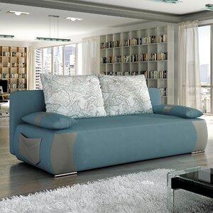 4-Sitzer Schlafsofa Tobar von Home Loft Concept