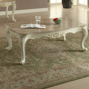 Astoria Grand Wensley Coffee Table