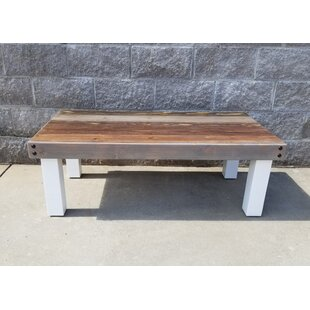 Cayuga Coffee Table