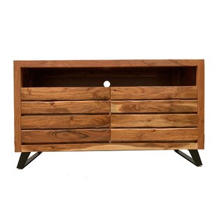 Union Rustic Wheatly TV Stand