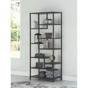 Braylee Etagere Bookcase