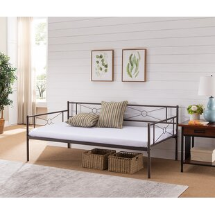 Emmanuel Twin Daybed