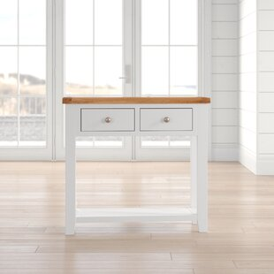 Colleton Console Table By Beachcrest Home