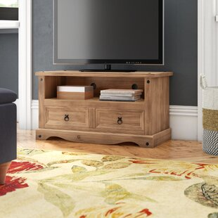 Deaver TV Stand For TVs Up To 50