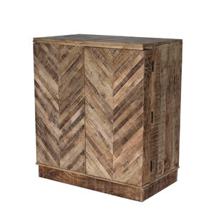 Grimes Bar Cabinet by Union Rustic