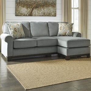 Benld Sectional by Benchcraft