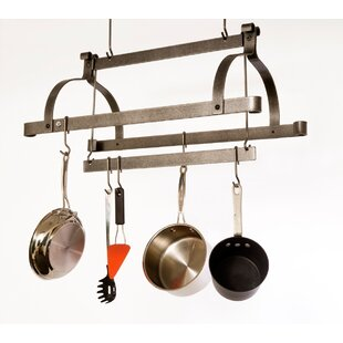 USA Handcrafted Gourmet Premier 3 Bar Rack