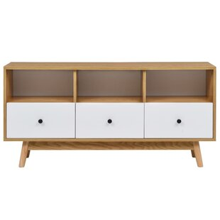 Dickens TV Stand For TVs Up To 55