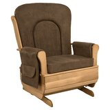 Double Wide Rocker Nursery Wayfair