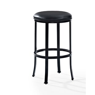 Hadleigh Bar & Counter Stool by Darby Home Co
