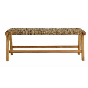 Copenhagen Wood Bench