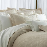Lucia Egyptian Quality Cotton Coverlet
