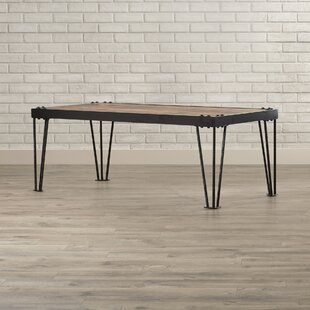 Horne Coffee Table by Trent Austin Design