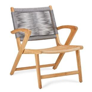 Mukai Garden Chair By Sol 72 Outdoor