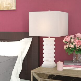 Willa Arlo Interiors Mei Sunderland Table Lamp