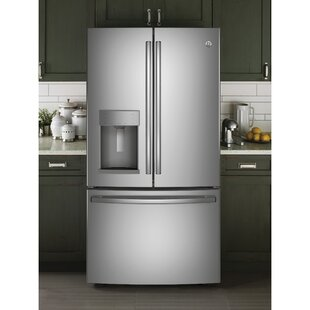 22.2 cu. ft. Energy Star® French Door Refrigerator
