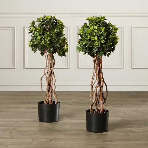 ivy artificial plants