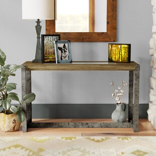Iliff Console Table