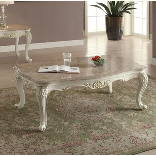 Towne Apron Living Room Coffee Table