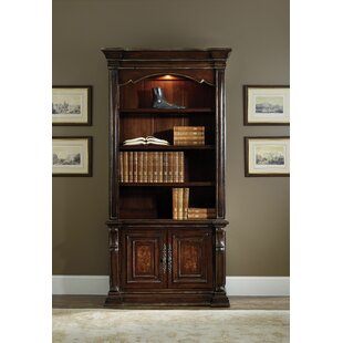 Palais Single Standard Bookcase