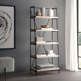 Sherry Etagere Bookcase by Greyleigh