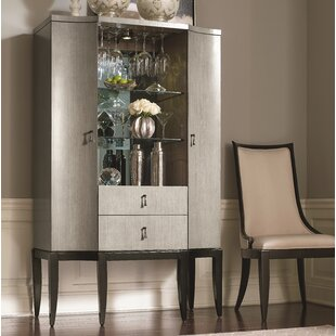 Symphony Display Stand by Legacy Classic Furniture
