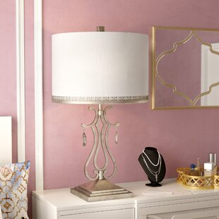 Mercer 36 Table Lamp