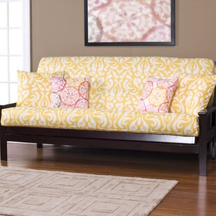 Appletree Zipper Box Cushion Futon Slipcover