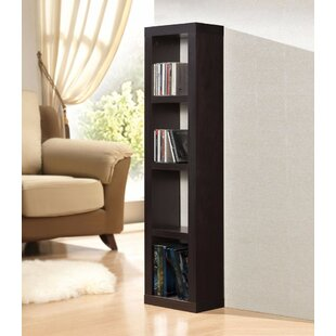 Gilstrap Standard Bookcase by Ebern Designs