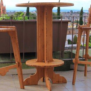 Palladian Line Pub Table Wedgewood Furniture