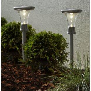 Royola LED Pathway Light (Set Of 2) (Set Of 2) Image