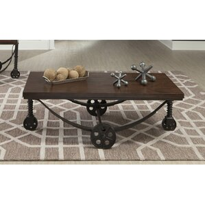 Astor Coffee Table by Trent Austin Design