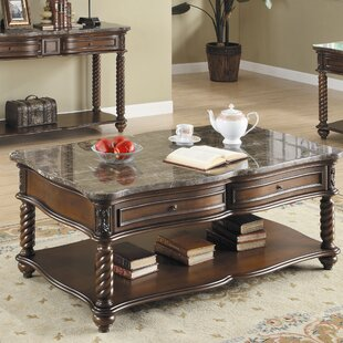 Woodhaven Hill Lockwood Coffee Table