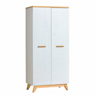 Cruz Wardrobe By Norden Home