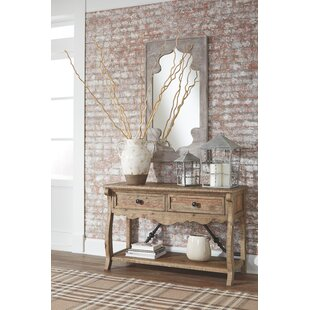 Massimo Dazzelton Console Table
