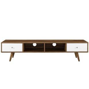 George Oliver Wightman TV Stand for TVs up to 70