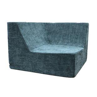 Acheson Corner Chair with Zipper